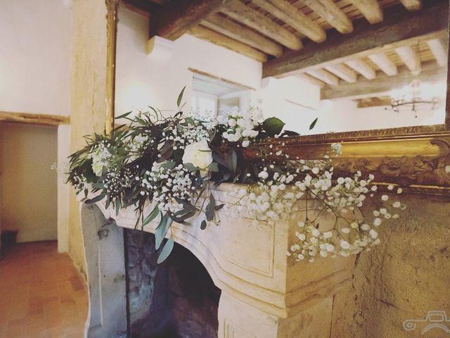 Le mariage de Benoît  et Élodie à Bourges, Cher 36