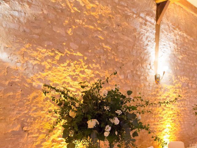 Le mariage de Benoît  et Élodie à Bourges, Cher 45