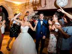 Le mariage de Morgane et Julien 1