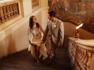 Le mariage de Anne-Laure et Valentin 2