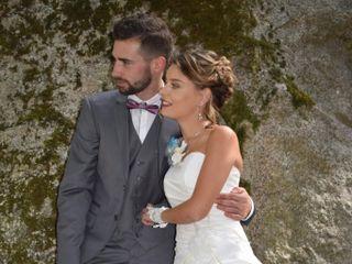Le mariage de Maéva et Jimmy 3