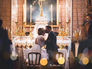 Le mariage de Lucille et Romain