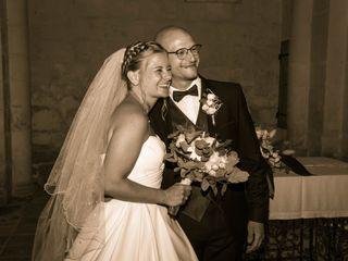 Le mariage de Maéva et Alexis
