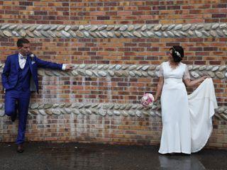 Le mariage de Auriane et Robin 2