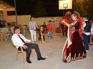 Le mariage de Morgane et Murat 2
