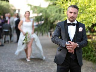 Le mariage de Stephanie et Laurent