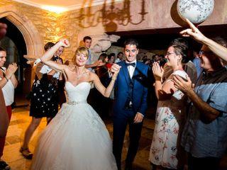 Le mariage de Morgane et Julien 2