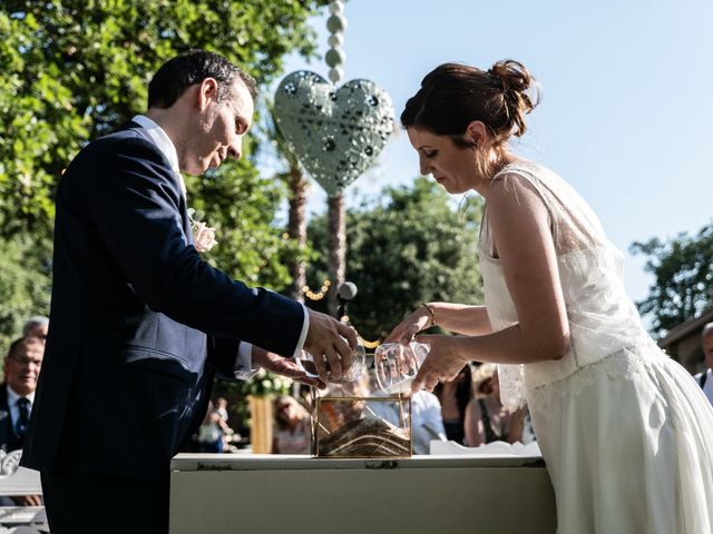 Le mariage de Julien et Morgane à Montauroux, Var 16