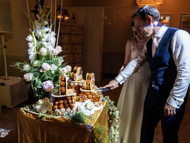 Le mariage de Julien et Morgane à Montauroux, Var 25