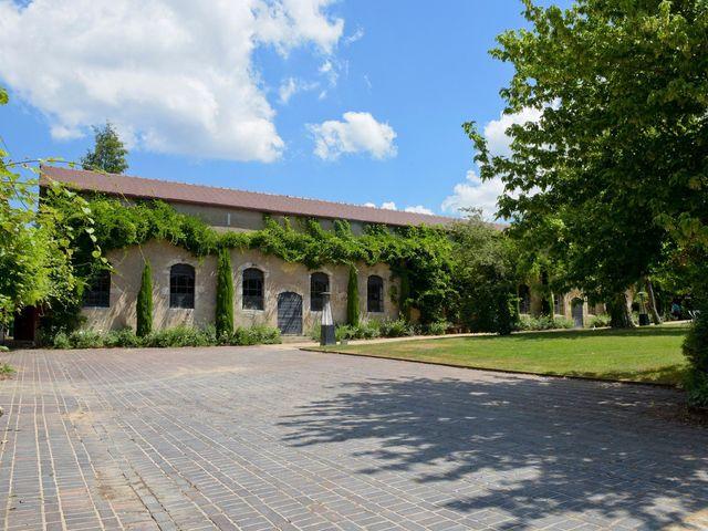 Le mariage de Kevin et Joss à Saint-Pourçain-sur-Besbre, Allier 13