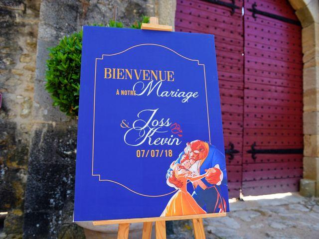Le mariage de Kevin et Joss à Saint-Pourçain-sur-Besbre, Allier 14