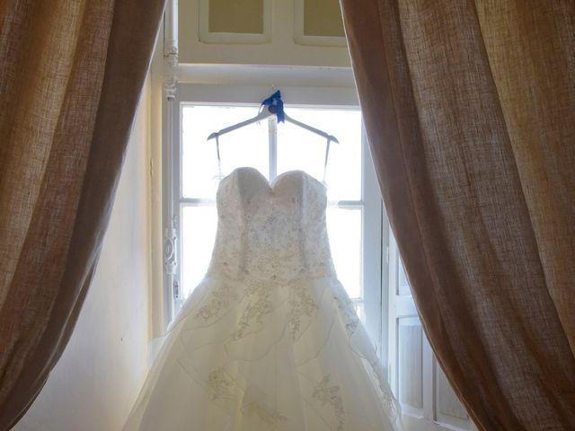 Le mariage de Kevin et Joss à Saint-Pourçain-sur-Besbre, Allier 25