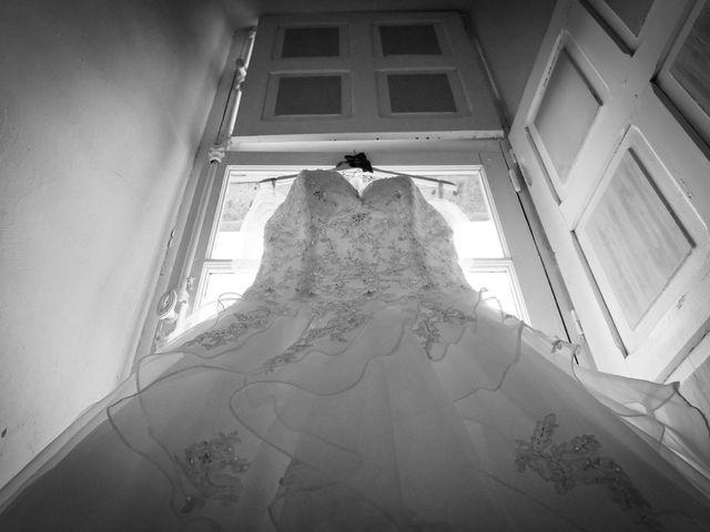 Le mariage de Kevin et Joss à Saint-Pourçain-sur-Besbre, Allier 26
