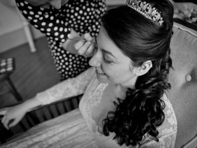 Le mariage de Kevin et Joss à Saint-Pourçain-sur-Besbre, Allier 32