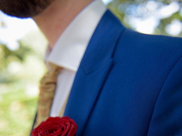 Le mariage de Kevin et Joss à Saint-Pourçain-sur-Besbre, Allier 54