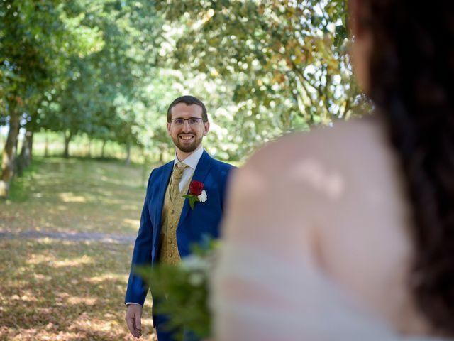 Le mariage de Kevin et Joss à Saint-Pourçain-sur-Besbre, Allier 57