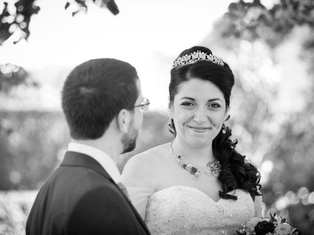 Le mariage de Kevin et Joss à Saint-Pourçain-sur-Besbre, Allier 59