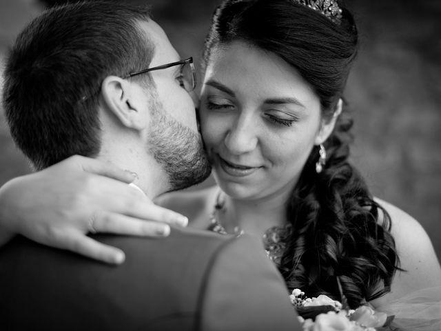 Le mariage de Kevin et Joss à Saint-Pourçain-sur-Besbre, Allier 65