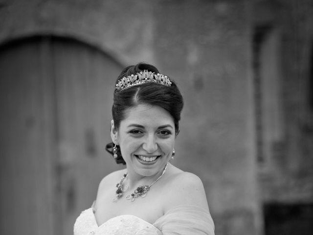 Le mariage de Kevin et Joss à Saint-Pourçain-sur-Besbre, Allier 70