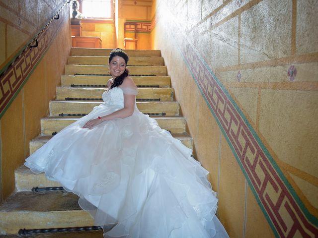 Le mariage de Kevin et Joss à Saint-Pourçain-sur-Besbre, Allier 72