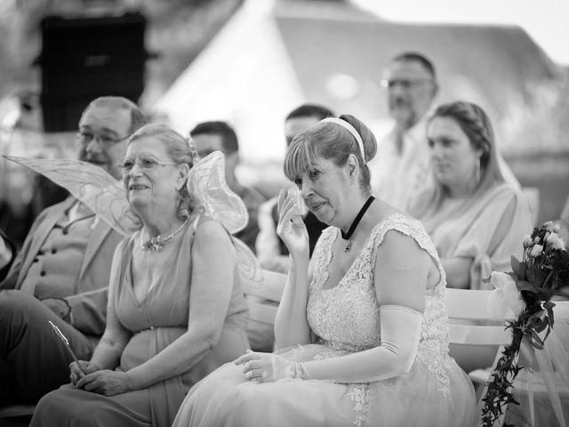 Le mariage de Kevin et Joss à Saint-Pourçain-sur-Besbre, Allier 84