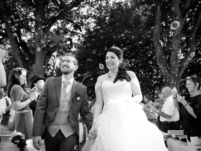 Le mariage de Kevin et Joss à Saint-Pourçain-sur-Besbre, Allier 2