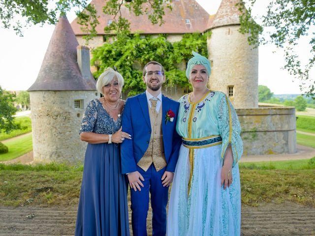 Le mariage de Kevin et Joss à Saint-Pourçain-sur-Besbre, Allier 98