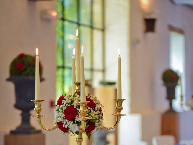 Le mariage de Kevin et Joss à Saint-Pourçain-sur-Besbre, Allier 109