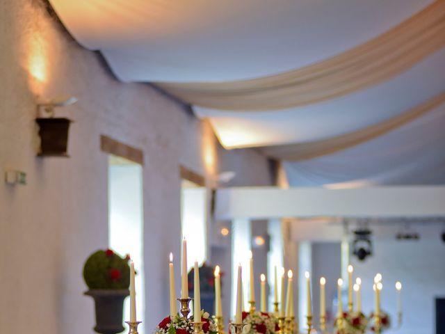 Le mariage de Kevin et Joss à Saint-Pourçain-sur-Besbre, Allier 110