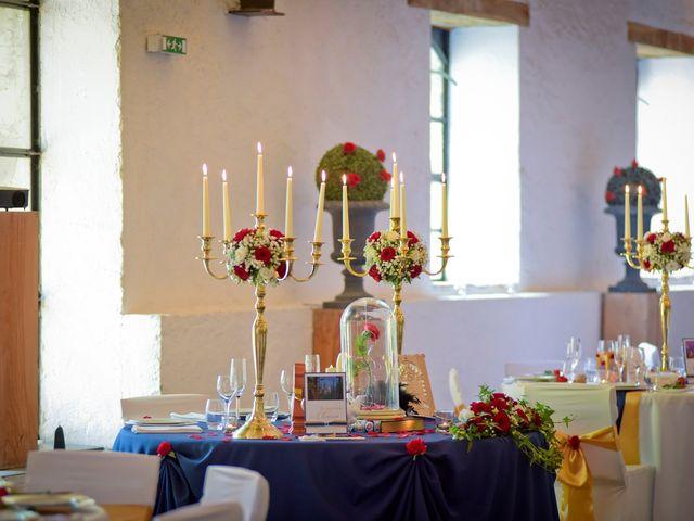 Le mariage de Kevin et Joss à Saint-Pourçain-sur-Besbre, Allier 113