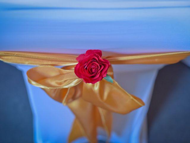 Le mariage de Kevin et Joss à Saint-Pourçain-sur-Besbre, Allier 115