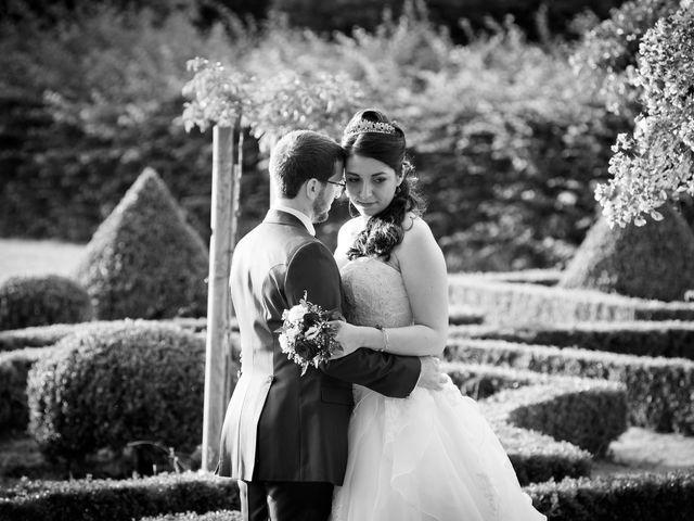 Le mariage de Kevin et Joss à Saint-Pourçain-sur-Besbre, Allier 134