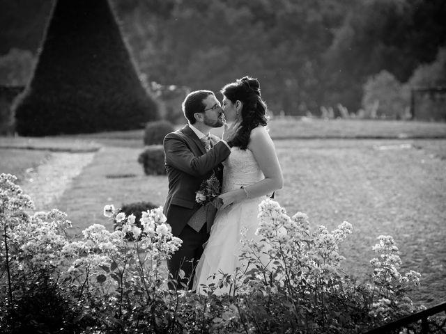 Le mariage de Kevin et Joss à Saint-Pourçain-sur-Besbre, Allier 135