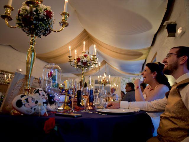 Le mariage de Kevin et Joss à Saint-Pourçain-sur-Besbre, Allier 137
