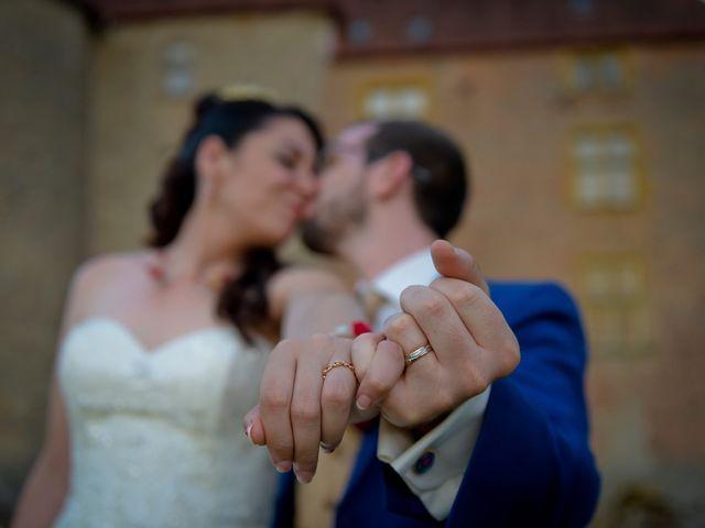 Le mariage de Kevin et Joss à Saint-Pourçain-sur-Besbre, Allier 138