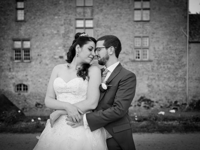 Le mariage de Kevin et Joss à Saint-Pourçain-sur-Besbre, Allier 140