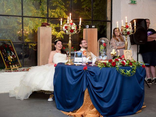 Le mariage de Kevin et Joss à Saint-Pourçain-sur-Besbre, Allier 148