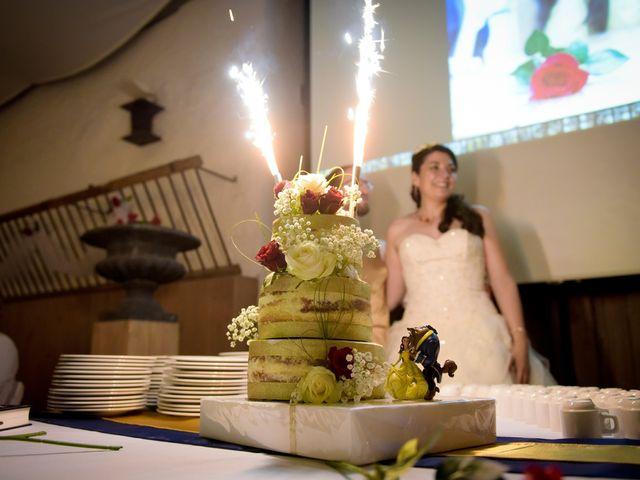 Le mariage de Kevin et Joss à Saint-Pourçain-sur-Besbre, Allier 150