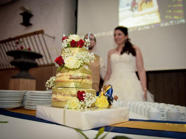 Le mariage de Kevin et Joss à Saint-Pourçain-sur-Besbre, Allier 151