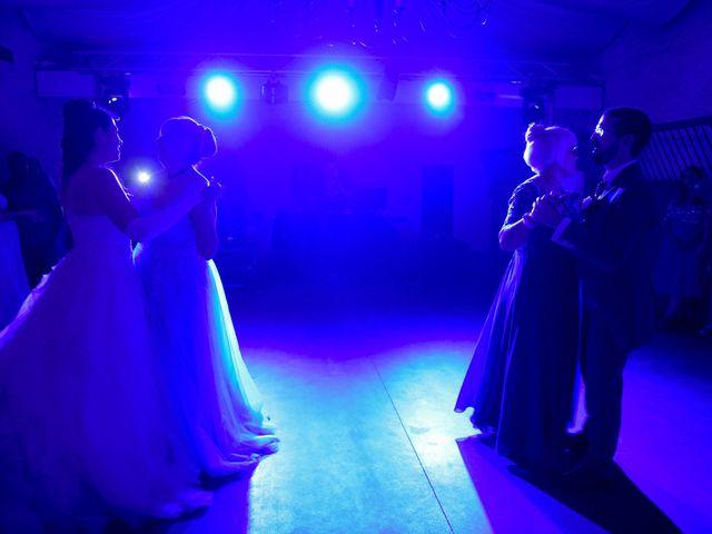 Le mariage de Kevin et Joss à Saint-Pourçain-sur-Besbre, Allier 154
