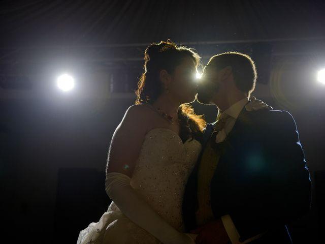 Le mariage de Kevin et Joss à Saint-Pourçain-sur-Besbre, Allier 155