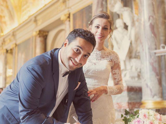Le mariage de Tarek et Camille à Pamiers, Ariège 28