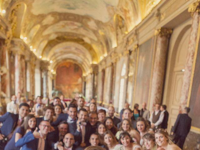 Le mariage de Tarek et Camille à Pamiers, Ariège 29
