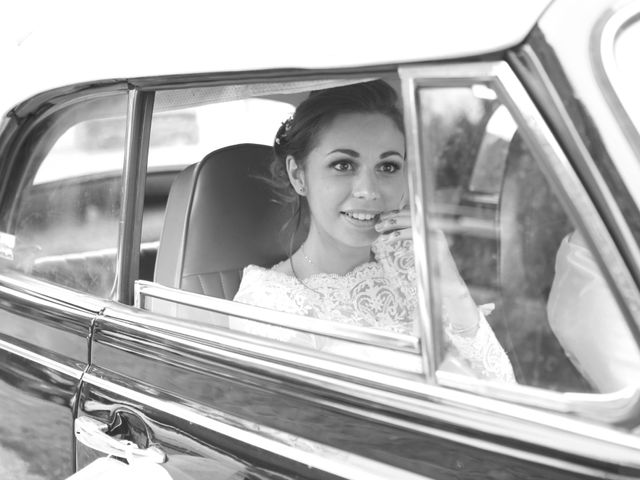 Le mariage de Tarek et Camille à Pamiers, Ariège 32