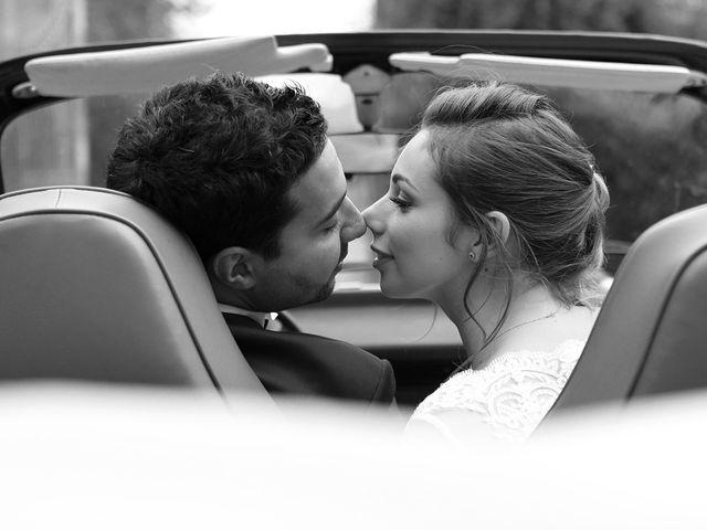 Le mariage de Tarek et Camille à Pamiers, Ariège 2
