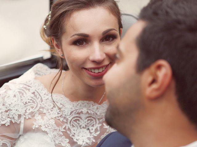 Le mariage de Tarek et Camille à Pamiers, Ariège 35
