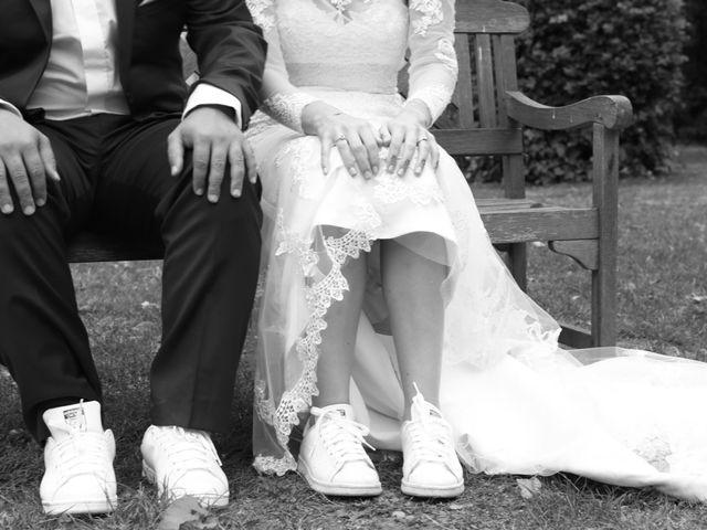 Le mariage de Tarek et Camille à Pamiers, Ariège 36