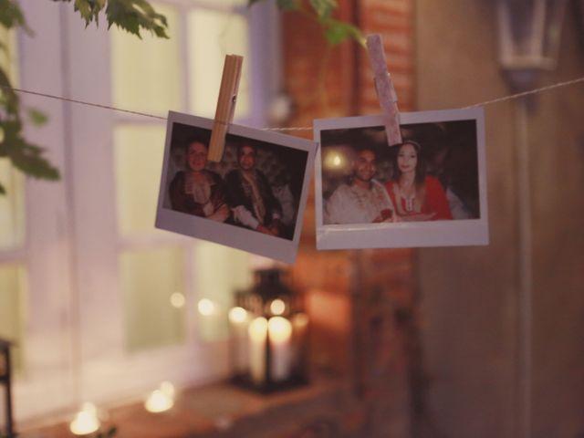 Le mariage de Tarek et Camille à Pamiers, Ariège 46