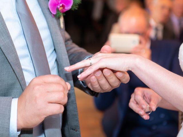 Le mariage de Murat et Morgane à Rouen, Seine-Maritime 10