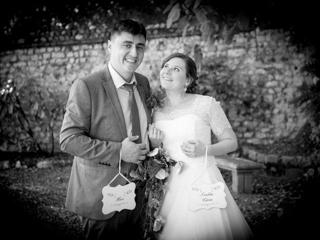 Le mariage de Murat et Morgane à Rouen, Seine-Maritime 2